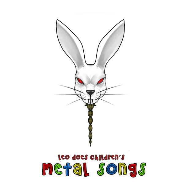 Frogleap Release Leo Does Children´s Metal Songs