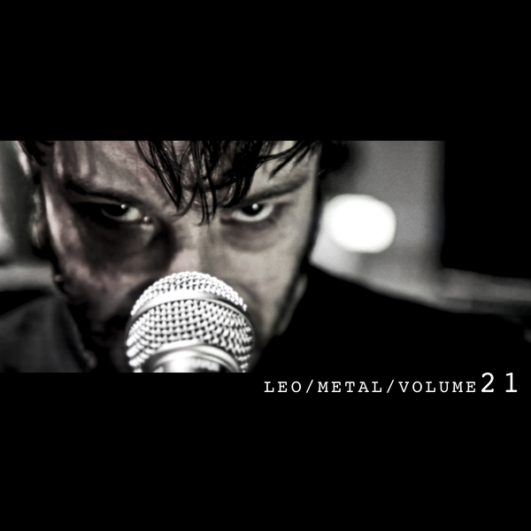 Frogleap Release Leo Metal Covers Volume 21