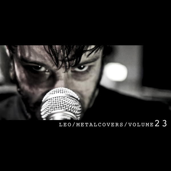 Frogleap Release Leo Metal Covers Volume 23